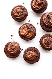 Triple Chocolate Cupcakes Article