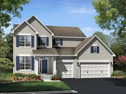 Providence Ponds New Homes in Savage MN