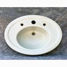 18 Inch Pedestal Sink antique bathroom sinks