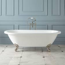 Americast Bathtub Home Depot by American Standard Bathtubs Slipper Soaking Bathtub Shown In White