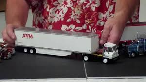100 Valley Truck And Trailer S N StuffCentral Models Vid 2 NEW ITEMS 2014