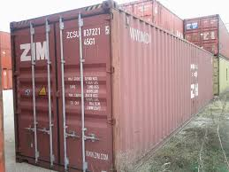 100 40 Shipping Containers For Sale High Cube Steel Container Tacos