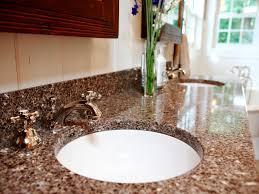 bathroom sink options hgtv