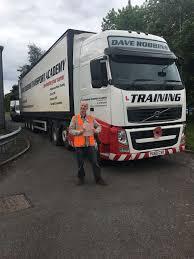 100 Scott Fulcher Trucking Gallery Page 19 LGV Training Transportacademycouk