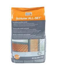 Ditra Xl Schluter Tile Underlayment by Schluter Ditra Ditra Xl Membrane Master Wholesale