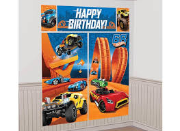 Hot Wheels Party Supplies | Sweet Pea Parties Monster Jam Gravedigger Birthday Party Ideas Photo 6 Of 10 Catch Monster Jam Trucks Party Supplies 1 One Treat Favour Lolly Food Blaze And The Machine 7 Square Plates Simply Love Cheap Jam Supplies Find Truck Nz With And Machines Canada Open A Monster Truck Party Supplies 28 Images Trucks Madness Obstacle Combos Tall Slides Secret Tunnels At In A Box Mr Vs 3rd Part Ii Fun Cake 3d Delux Pack This Started