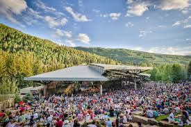 100 Vail Theater AEG Lands Colos Gerald R Ford Amphitheater