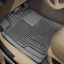 Husky® 51052 - Heavy Duty 1st Row Gray Floor Mats Universal Fit 3piece Full Set Ridged Heavy Duty Rubber Floor Mat Armor All Black 19 In X 29 Car 4piece John Deere Vinyl 31 18 Mat0326r01 Bestfh Truck Tan Seat Covers With Combo Alterations Mats Red Metallic Design On Vehicle Beautiful For Weather Toughpro Infiniti G37 Whosale Custom For Subaru Forester Legacy 19752005 Bmw 3series Husky Liners Heavyduty