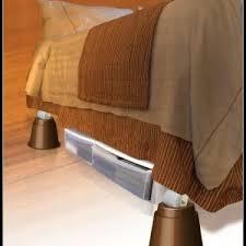 Target Bed Risers by Adjustable Bed Risers Target Bedroom Home Design Ideas A5l4ygr3oa