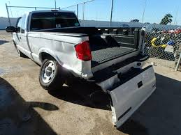 Chevrolet S10/S15/Sonoma Pickup Box | Used Truck Parts