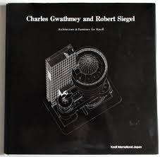 100 Charles Gwathmey And Robert Siegel