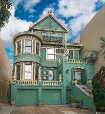 Luxury Real Estate Homes for Sale in San Francisco