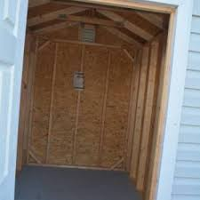 6 X 6 Wood Storage Shed by Pre Owned And Used Buildings U0026 Storage Units At Roanoke Va