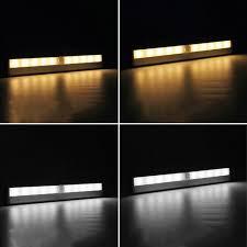 led ir infrared motion detector wireless sensor closet cabinet