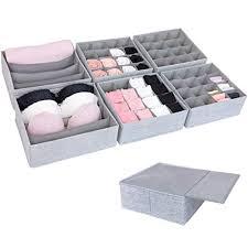 aufbewahrungsboxen für schubladen schubladeneinsätze