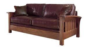 orchard street leather sofa gallery furniture