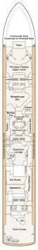 Star Princess Aloha Deck Plan by Diamond Princess Overview