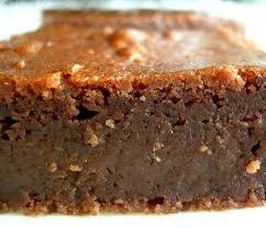 brownie aux marrons les myrtilles bio recettes de cuisine bio
