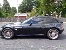 Bmw Z3 Coupe Coupe 2 door 1999 Bmw Z3 Coupe This Was Used