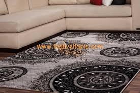 magasin de tapis étourdissant tapis moderne avec carrelage design tapis