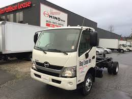 Vancouver Hino Truck Sales | Inventory For Sale In Burnaby, BC V5C 4H4 Used Tipper Trucks For Sale Uk Volvo Daf Man More Rays Truck Sales Elizabeth Nj Daimlers Electric Trucks Start Making Deliveries In Japan And Us Northside Ford Inc Dealership Portland Or J R Transport 2016 Nissan Np300 Navara Dci Acenta Plus 4x4 Shr Dcb Auto Best 2018 Vancouver Hino Inventory For Sale Burnaby Bc V5c 4h4 Murwillumbah Centre Bus 250 Tweed Valley Way Chevrolet Bison Wikipedia Blog Hk Center