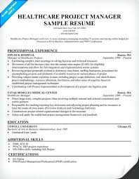 General Resume Example Examples Of Resumes And Objective