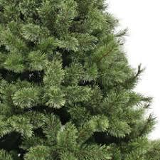 Sears Artificial Christmas Trees Unlit by Donner U0026 Blitzen Incorporated 7 5 U0027 Unlit Westchester Deluxe
