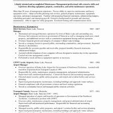 Construction Job Resume Samples Charming Project Management Resumes Awesome