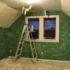 Asbestos In Popcorn Ceilings Arizona by How To Remove Popcorn Ceiling Hometalk