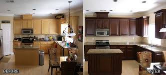 Prepossessing Kitchen Cabinets Las Vegas With Additional Home Decor Ideas
