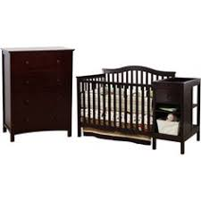 Graco Stanton Espresso Dresser by Graco Freeport 4 1 Crib Dresser Changing Table U0026 Mattress