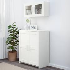 brimnes cabinet with doors white 303 4x373 8 78x95 cm