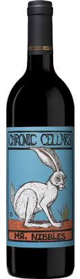 chronic cellars products chronic 15 dead nuts
