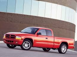 Dodge Dakota (2001) - Pictures, Information & Specs