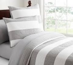stripe twin bedding foter