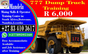 777 Dump Truck Operators Training In SA,Botswana,Namibia,and Lesotho ... Truck Companies End Dump Minneapolis Hauling Services Tcos Feature Peterbilt 362e X Trucking Owner Operator Excel Spreadsheet Awesome Can A Trucker Earn Over 100k Uckerstraing Ready To Make You Money Intertional Tandem Axle Youtube Own Driver Jobs Best Image Kusaboshicom Home Marquez And Son Landstar Lease Agreement Advanced Sample Resume For Company Position Fresh