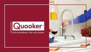 quooker kochendes wasser aus dem hahn opti wohnwelt