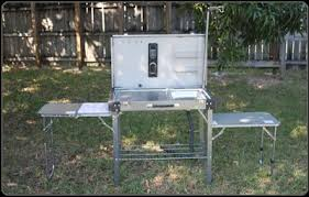 Fish Cleaning Table With Sink Bass Pro by Rv Net Open Roads Forum Travel Trailers Outdoor Sinks