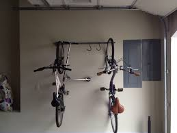 Ceiling Mount Bike Lift Walmart by Bikes Commercial Bike Racks Wall Mount Bike Rack Bike Rack For