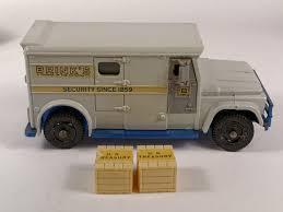 100 Mclean Trucking 275 Brinks Armoured Car 19641970 19791980 DTCA Website