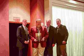 TCA Presents Safety Professional Of The Year Award