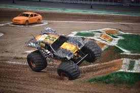 In Pictures: Monster Jam Singapore Makes Debut, Multimedia News ... 5 Biggest Dump Trucks In The World Red Bull Dangerous Biggest Monster Truck Ming Belaz Diecast Cstruction Insane Making A Burnout On Top Of An Old Sedan Ice Cream Bigfoot Vs Usa1 The Birth Of Madness History Gta Gaming Archive Full Throttle Trucks Amazoncom Big Wheel Beast Rc Remote Control Doors Miami Every Day Photo Hit Dirt Truck Stop For 4 Off Topic Discussions On Thefretboard