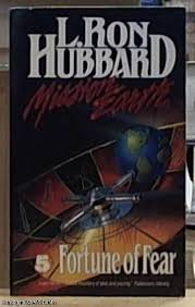 1870451112 HUBBARD RON L Mission Earth Volume 5 Fortune Of Fear