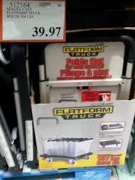 20170905_162318 - Costco East Fan Blog Amazoncom Magna Cart Flatform 300 Lb Capacity Four Wheel Folding Dollies Hand Trucks Paylessdailyonlinecom Ideal Truck 150 Model Mci Rockler Details About Platform Dolly Moving Push 330 Little Giant Usa 1200 Reviews Wayfair 109236 Stability 4 Wheels Load Theworks Truckfpc330 The Supplies Home Depot Lbs Foldable Vtuvia Alinum With Secure Brakes Sydney Trolleys 512164 Flatform