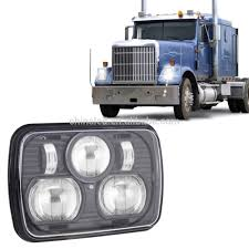 100 Wholesale Truck Accessories 932v 65w 5x7 Led Headlight For Light7 Inch
