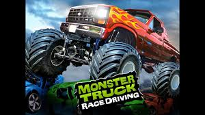 Zombie Truck 2 - Monster Trucks Videos Games For Kids - YouTube