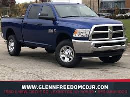 100 Lexington Truck And Automotive 2018 RAM 2500 KY 5004903238 CommercialTradercom
