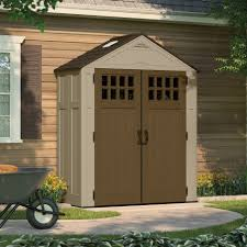 Home Depot Storage Sheds Plastic by Garden Garden Sheds Costco Within Artistic Exterior Mannington