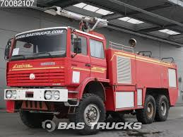 THOMAS Camiva Alpiroute 6X6 Airport Fire Truck Fire Trucks For Sale ... 1993 Freightliner M916a1 6x6 Day Cab Truck For Sale Youtube Hennessey Velociraptor 6x6 Offroad Pickup Truck Goes On Sale Russian Army Best Trucks Kamaz Ural Extreme Offroad 2018 Ford Raptor Velociraptor Cariboo Digital Renderings Startech Range Rover Longbox Pickup 2008 M916a3 4000 Gallon Water Big M45a2 2 12 Ton Fire Truck Military Vehicle Spotlight 1955 M54 Mack 5ton Cargo And Historic Polish Star 660 And Soviet Zil 157 M818 5 Ton Semi Sold Midwest Equipment Basic Model Us