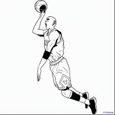 Download Coloring Pages Michael Jordan Astounding Shoes With
